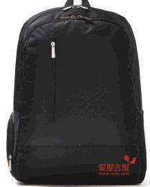 厂家定做  双肩背电脑包  商务背包