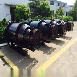 雪橇式轴流泵 天津潜水泵