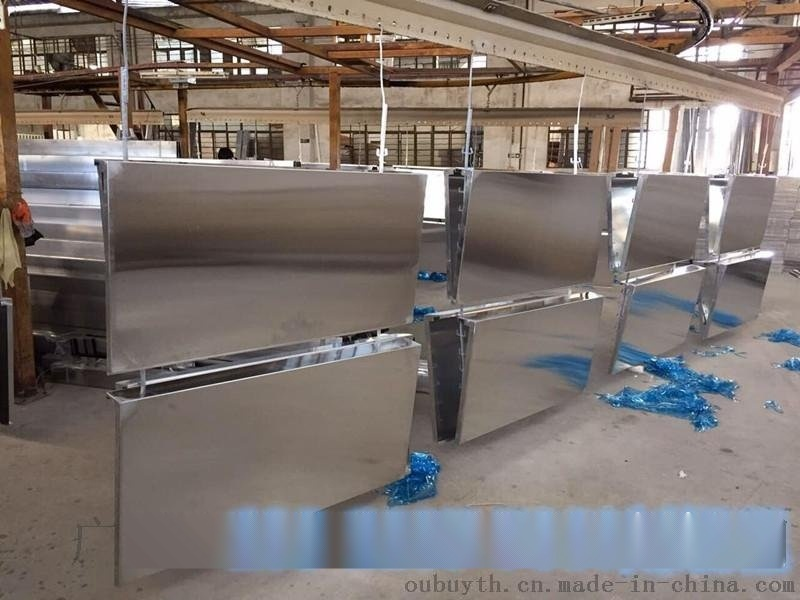 电梯包边装饰铝单板生产加工厂