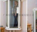 别墅家用电梯厂家迷你型别墅家用电梯定制