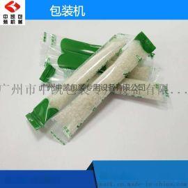 长条状颗粒自动填充包装机红糖自动包装机