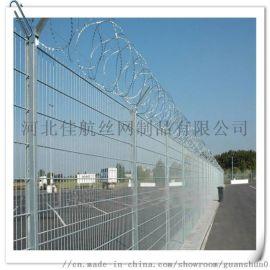 热镀锌护栏网 热镀锌护栏网厂家 种植防护网-4.9