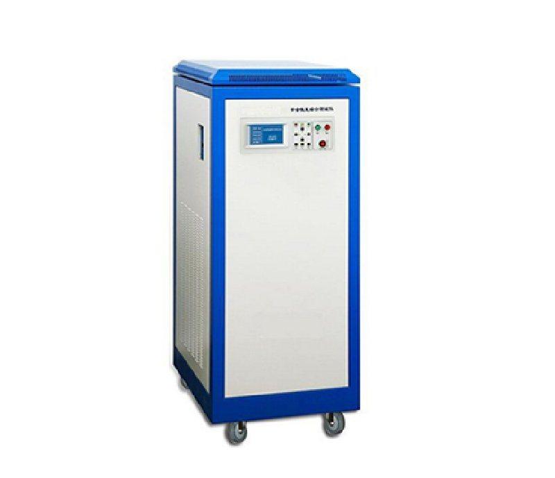 電容器自燃性試驗裝置