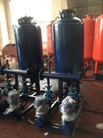 隔膜式气压自动供水设备  定压补水装置