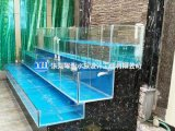東莞海鮮池制作設計工程