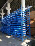 佛山倉庫物流倉儲貨架百葉窗配件五金貨架定製廠家