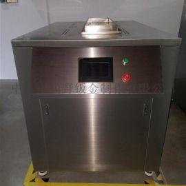 顺德环保设备外壳生产 不锈钢机壳定制加工