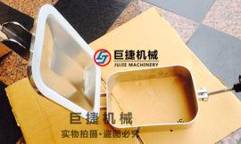 方形人孔盖_厂价直销储罐人孔耐压型方形人孔盖