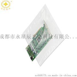 成都军工产品包装袋 透明防静电尼龙袋 尼龙真空袋