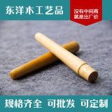 优质原木色手柄 化妆刷木手柄 木质工具类手柄