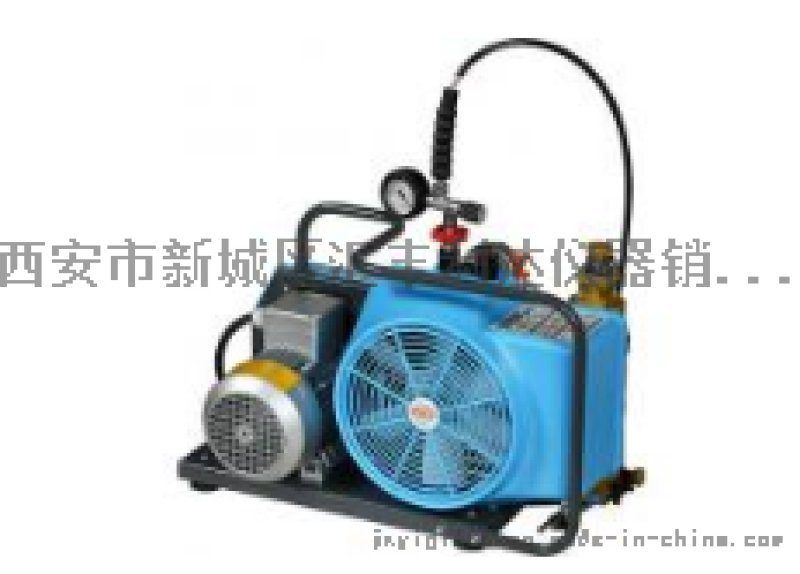 西安正压式空气呼吸器充气泵