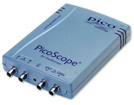 pico 3200系列高性价比示波器