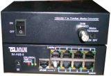 10M以太網BNC 集線器