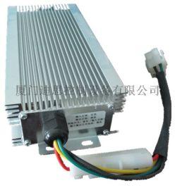 dc直流转换器,36~60V 10A/48V/24V非隔离转换器
