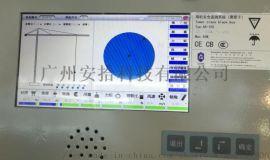 广西塔机安全监控系统 起重机防碰撞监测仪