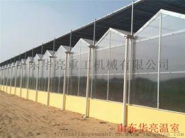 PC陽光板溫室,文洛式溫室大棚報價