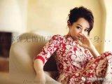 無錫旗袍專業定製教你旗袍穿着的技巧