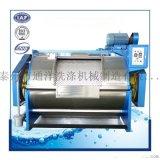 100公斤不鏽鋼工業洗衣機 泰州工業洗衣機