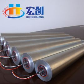 小型锥形托辊|直径60mm无动力锥度滚筒|非标滚筒