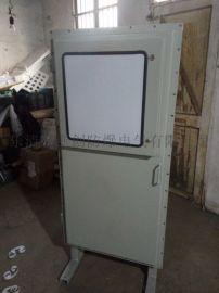 油田专用防爆电气控制柜PLC防爆控制柜