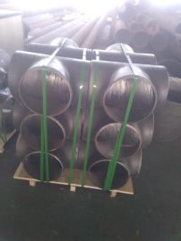 热压对焊四通、冷拔四通沧州恩钢现货