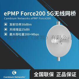 Cambium ePMP Force200無線網橋
