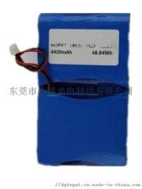 机器人18650 电池组11.1V 4400mAh