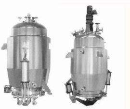 供应多功能提取罐   维诺小型浓缩提取机