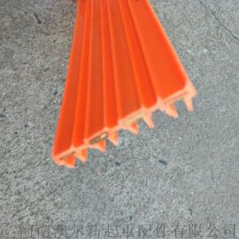 厂家供应 _ 行车滑触线 _ 三级四级安全滑触线