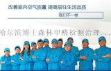 哈尔滨除装修污染净化空气