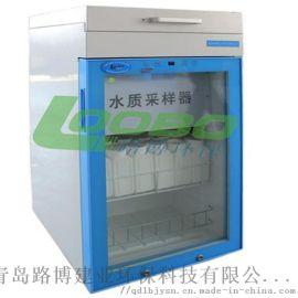 带你认识LB-8000等比例水质水质采样器