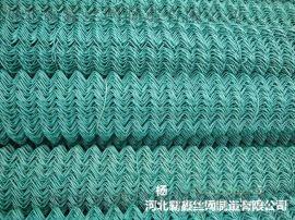 边坡防护菱形挂网 供应镀锌勾花网