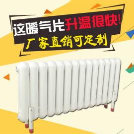 圓頭GZ2-6030暖氣片 鋼制柱型暖氣片品牌