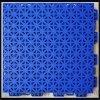 滁州市雙層圓弧雙米 拼裝地板廠家