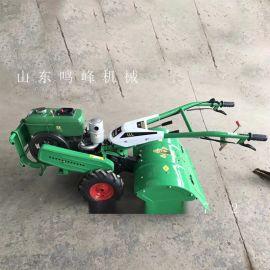 施肥开沟手扶果园开沟机, 小型地块旋地微耕机