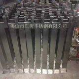 不鏽鋼商場欄杆立柱,不鏽鋼工程立柱
