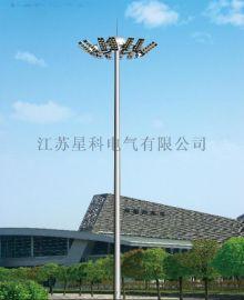 LED高杆灯专业高杆灯生产厂家