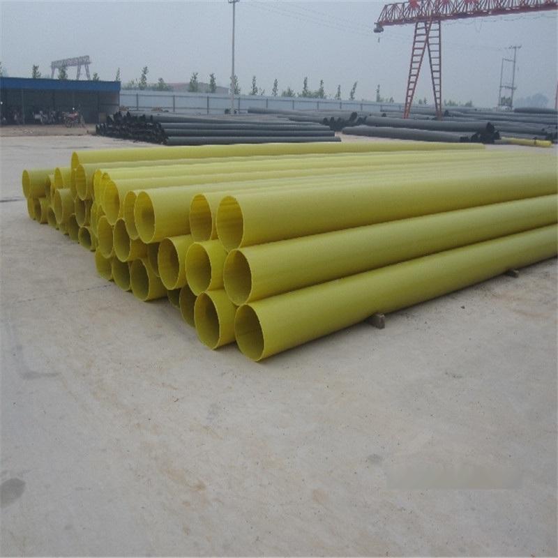 巴彥淖爾 鑫龍日升 聚氨酯硬質泡沫塑料預製管 dn400/426聚氨酯保溫管