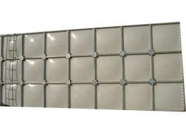 冷热水箱 玻璃钢水箱玻璃钢消防水箱厂家