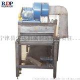 單層網帶烘乾機direct fired dryer