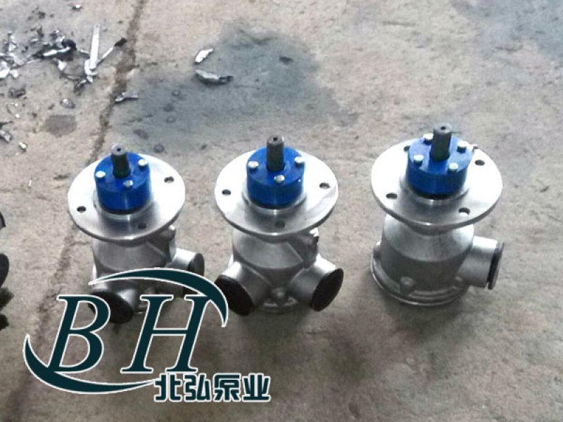 NCB-12/0.5內齧合齒輪泵,內齧合齒輪泵