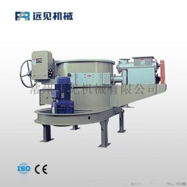 远见供应优化分级系统粉碎设备 细度可调超微粉碎机