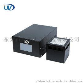 光学镜头UV胶水固化灯,镜头胶合UVLED固化灯