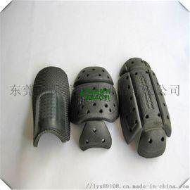 厂家eva户外运动护膝护具eva热压成型来样定制