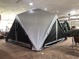 出口PVC充气帐篷  展览帐篷  雨棚  户外帐篷
