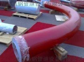 ASTM A234 WP5合金管件