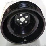 康明斯QSM11曲軸皮帶輪3400877