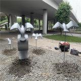 玻璃鋼景觀小品雕塑 南沙公園景觀小品雕塑裝飾造型