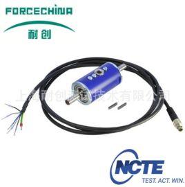 上海耐创供应NCTE S3200动态扭矩传感器