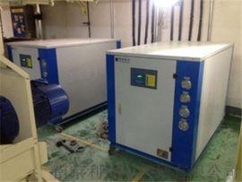 合肥冷水机厂家,低温水冷箱式冷水机